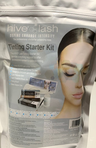 Hive Lash & Brow Tint Kit
