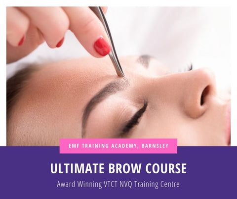 Ultimate Brow Course