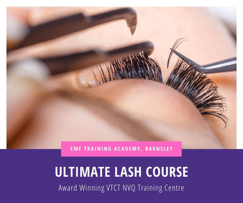 Ultimate Lash Course