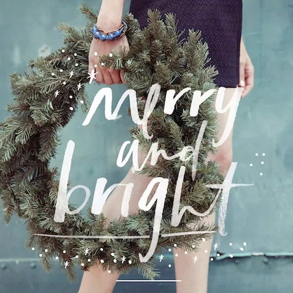 15 Examples of Great Holiday Email Designs