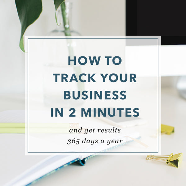 How to Track Your Business Growth in a Quick 2 Minutes