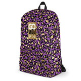 GO Wild Purple Passion Backpack