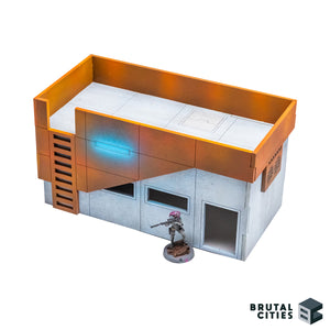 Eternity Labs module A