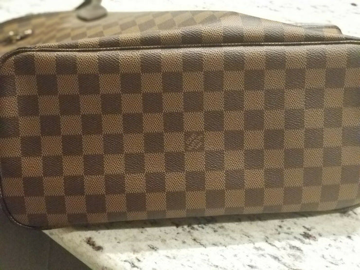 Louis Vuitton Damier Ebene MM New🦊
