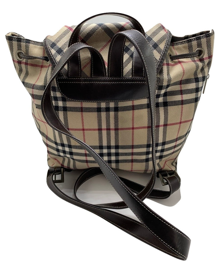 Burberry BackPack 🐝 - Deluxe Bag Life