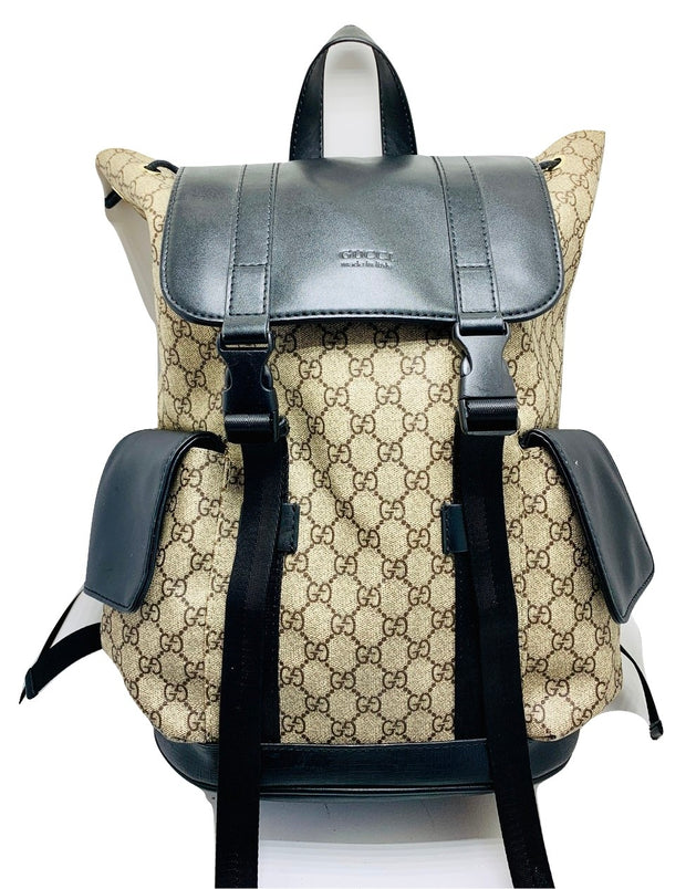 Gucci Backpack - Deluxe Bag Life