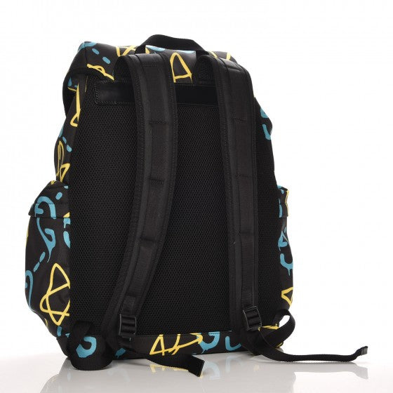 Gucci Ghost Backpack - Deluxe Bag Life DeluxeBagLife Designer Brand Bags