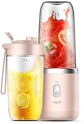 Scout lite powerful portable blender (2-3Day delivery, Easy Returns