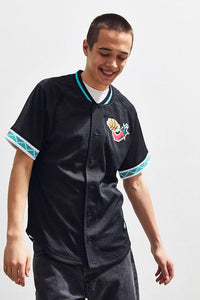 Baseball Black Premium Shirt - On Sale