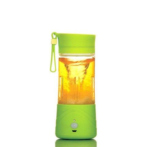 Scout Green powerful portable blender (2-3Day delivery, Easy Returns