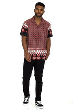 Load image into Gallery viewer, AfroThick print shirt - Street Wear- 24 Hour Clearance Sale hslop