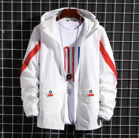 White Jacket on clearance sale - Jacket Limited offer