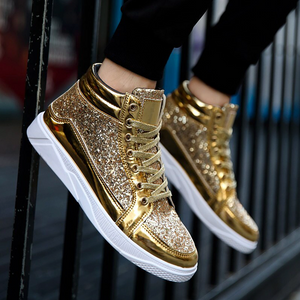 Gold Bling - Sneakers Clearance sale Shoes