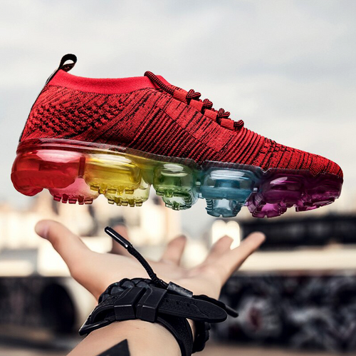 Rainbow Air shoes - Sneakers Clearance sale Shoes
