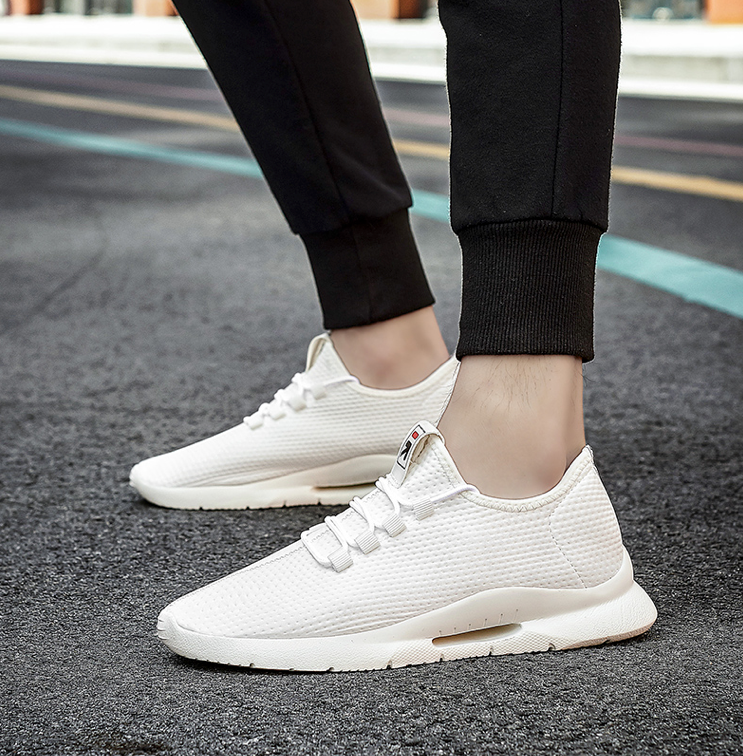 White Plain - Sneakers Clearance sale Shoes