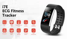 Load image into Gallery viewer, Black Health Bracelet Heart Rate Blood Pressure Smart Band Fitness Tracker Smartband Wristband Gbp Ggp Season End Sale