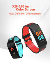Load image into Gallery viewer, 115PLUS Health Bracelet Heart Rate Blood Pressure Smart Band Fitness Tracker Smartband Wristband Gbp Ggp watch Season End Sale
