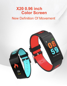 115PLUS Health Bracelet Heart Rate Blood Pressure Smart Band Fitness Tracker Smartband Wristband Gbp Ggp watch