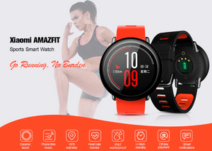 Red Smartwatch Built-in eSIM 1.39 inch AMOLED Screen 454 x 454 Resolution 10 Sports Modes Ggp Quick Sale