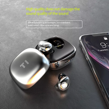 Load image into Gallery viewer, Metal Built Silver Charging Siri Google Assistant Ggp- On Limited Time Sale - Last Few Left