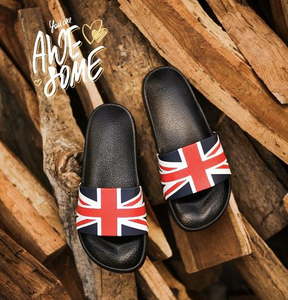 Union Jack Flip Flops- Sneakers Clearance sale Shoes Hslop