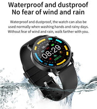 Load image into Gallery viewer, Big screen and battery watch with APP on playstore at 80% off Season End Sale Good bass, 8 Hour battery