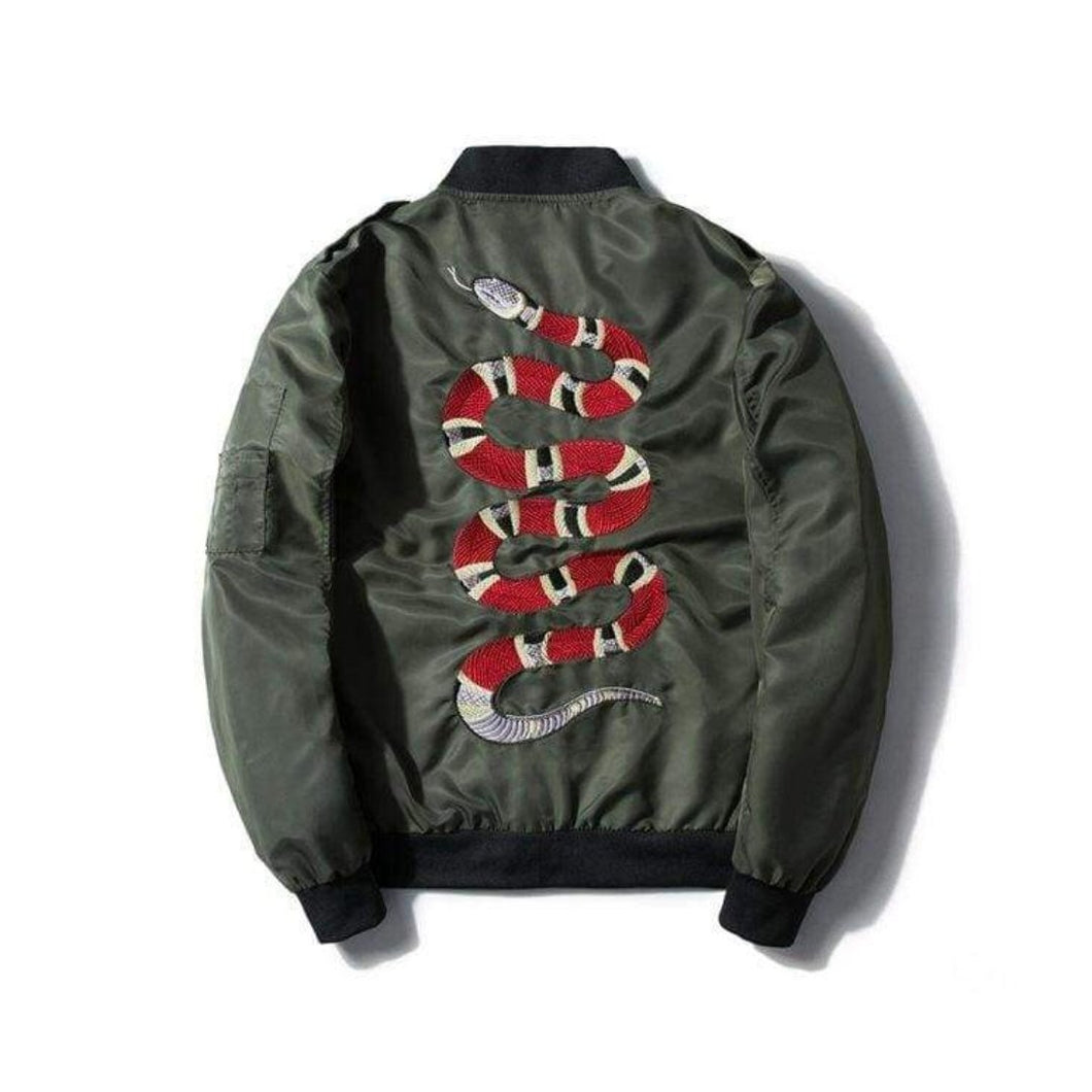 Polyester Jacket Metallic- 24 Hour Clearance Sale