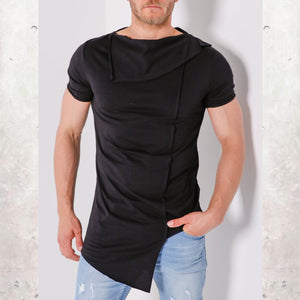 Ninja black T-Shirt- Premium Wear on Discount