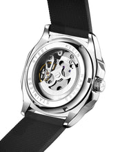 Load image into Gallery viewer, Botus Silver Metallic Automatic Swiss Movement Watch On Ggp Quick Sale