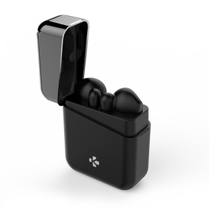 Best for phone calls - BlackPods Pro at 80% off Season End Sale Good bass, 12 Hour battery.