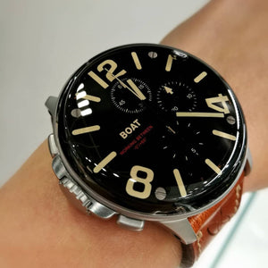 SAPPHIRE fully automatic luxury watch