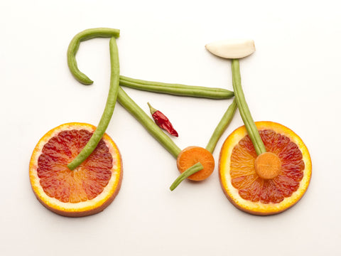 Cycle nutrition