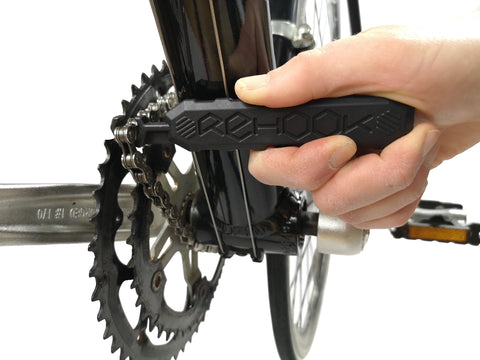 Cycle multi tool chain gears brakes tyre lever
