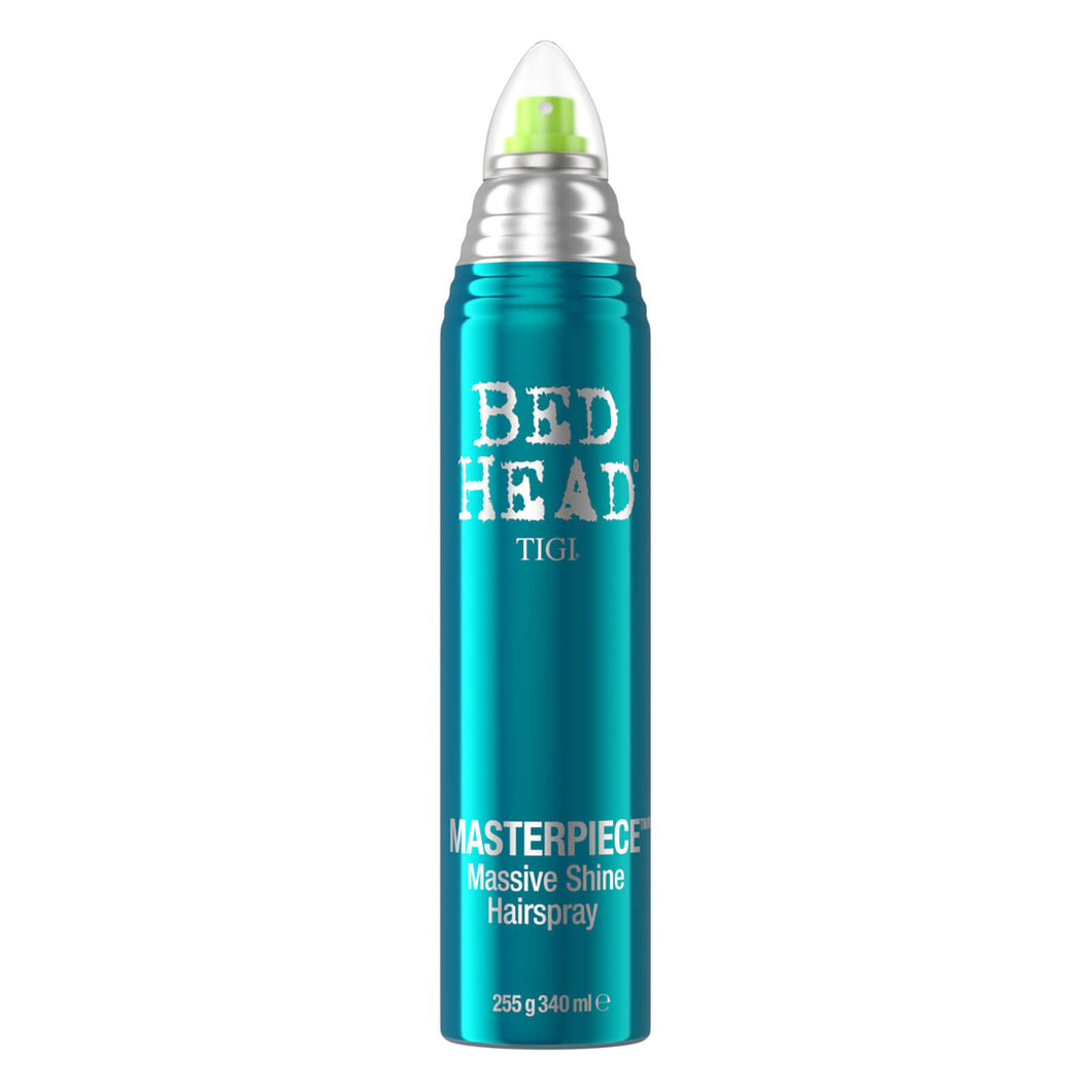 Buy online high quality Bed Head Masterpiece - Hairspray - The Movement Boutique - Kelowna