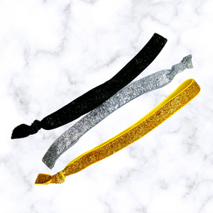 Buy online high quality The MVMNT Glitter Head Band - The Movement Boutique - Kelowna