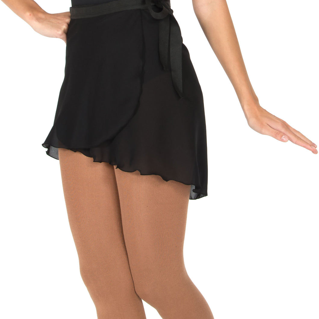 Buy online high quality Jerry's Skating Black Wrap Skirt - The Movement Boutique - Kelowna