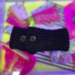 Buy online high quality Wooly Knits - Head Bands - The Movement Boutique - Kelowna