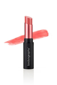 Buy online high quality Bodyography Fabric Texture Lipstick - The Movement Boutique - Kelowna