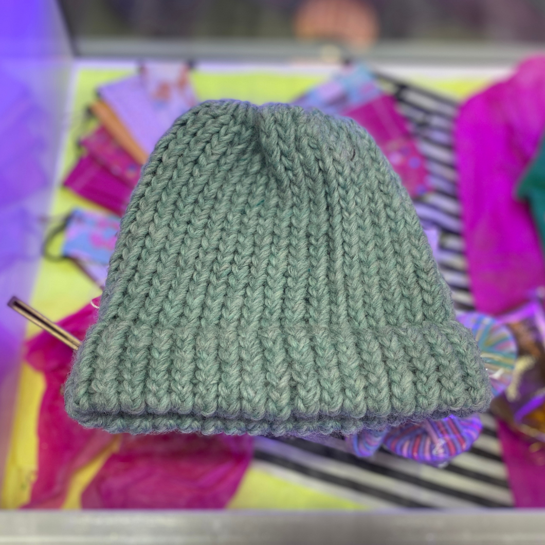 Buy online high quality Wooly Knits - Winter Hats - The Movement Boutique - Kelowna