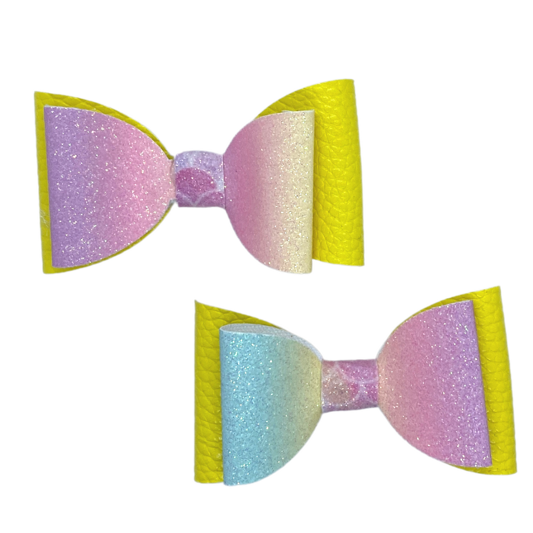 Small Bow - 2 Pack!