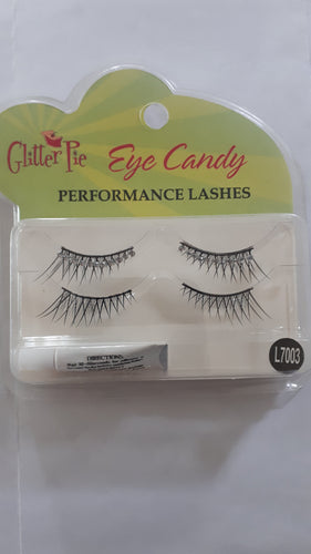 Buy online high quality Glitter Pie Performance Lashes with Glitter - The Movement Boutique - Kelowna