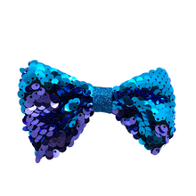 Load image into Gallery viewer, Buy online high quality Reversible Sequin Bow - The Movement Boutique - Kelowna
