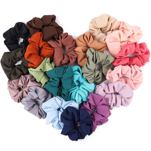 Buy online high quality Scrunchies - The Movement Boutique - Kelowna