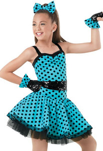 Buy online high quality CONSIGN - Dot Sequin Dress (IC) - The Movement Boutique - Kelowna