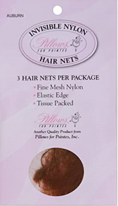 Buy online high quality Auburn Hair Nets - The Movement Boutique - Kelowna