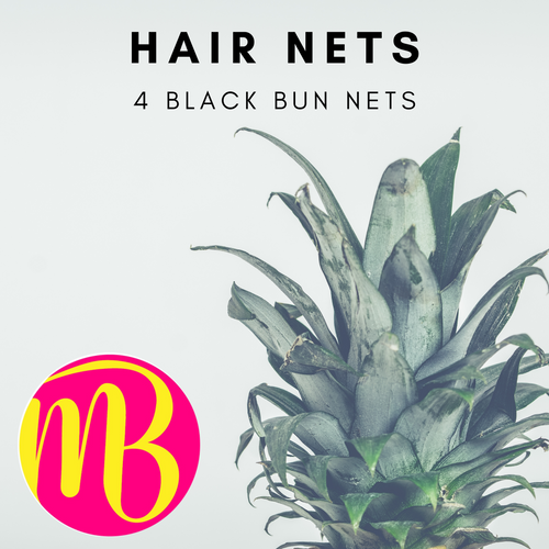 Buy online high quality Hair Nets - The Movement Boutique - Kelowna