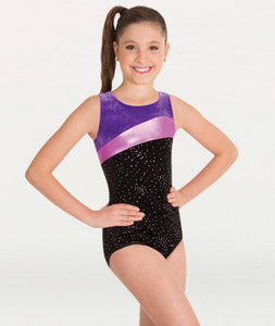 Buy online high quality Angelo Luzio Gymnastics Tank Leotard - The Movement Boutique - Kelowna