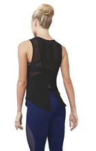 Load image into Gallery viewer, Buy online high quality Bloch Tie Up Mesh Tank - The Movement Boutique - Kelowna