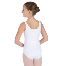 Load image into Gallery viewer, Buy online high quality Angelo Luzio Tank Ballet Cut Leotard - The Movement Boutique - Kelowna