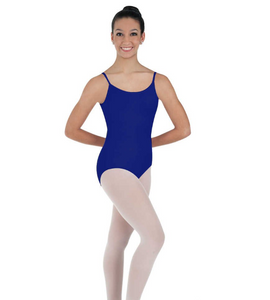 Buy online high quality Angelo Luzio Camisole Ballet Cut Leotard - The Movement Boutique - Kelowna